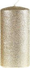 Düfte, Parfümerie und Kosmetik Dekorative Kerze Glamour - Artman Cristmas Candles Glamour Ø7xH10cm