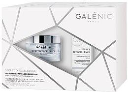 Düfte, Parfümerie und Kosmetik Gesichtspflegeset - Galenic Secret D'Excellence (Gesichtsserum 10ml + Gesichtscreme 50ml)