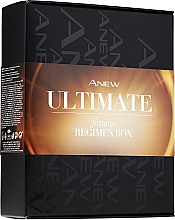 Düfte, Parfümerie und Kosmetik Gesichtspflegeset - Avon Anew Ultimate (Augencremes 2x10ml + Maske 75ml + Cremes 2x50ml)
