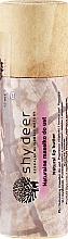 Düfte, Parfümerie und Kosmetik Natürliche Lippenbutter - Shy Deer Natural Lip Butter