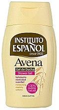Düfte, Parfümerie und Kosmetik Duschgel - Instituto Espanol Avena Shower Gel