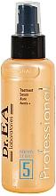 Düfte, Parfümerie und Kosmetik Pflegendes Haarserum mit Biotin und Keratin - Dr.EA Keratin Series 5 Treatment Serum
