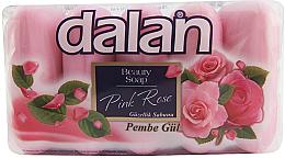 Düfte, Parfümerie und Kosmetik Seife Rose - Dalan Beauty Soap