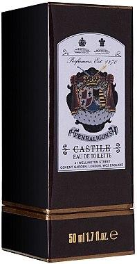 Penhaligon's Castile - Eau de Toilette  — Bild N3