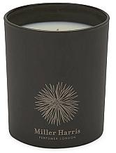 Düfte, Parfümerie und Kosmetik Miller Harris Rendezvous Tabac - Duftkerze