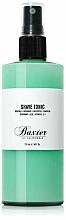 Düfte, Parfümerie und Kosmetik After Shave Tonikum für Männer mit ätherischen Ölen, Aloeextrakt und Vitamin A, D und E - Baxter Professional of California Shave Tonic