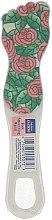 Düfte, Parfümerie und Kosmetik Fußreibe 7711H Rosen - Sally Hansen La Cross Foot Smoothing Wand