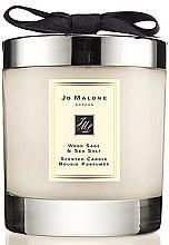 Düfte, Parfümerie und Kosmetik Jo Malone Wood Sage & Sea Salt - Duftkerze Wood Sage & Sea Salt