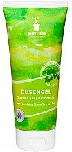 Düfte, Parfümerie und Kosmetik Duschgel Moringa - Bioturm Moringa Shower Gel No.73