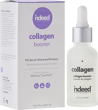 Gesichtsbooster mit Kollagen - Indeed Labs Collagen Booster — Bild N2
