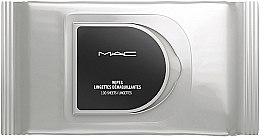 Düfte, Parfümerie und Kosmetik Make-up-Entfernungstücher 100 St. - M.A.C Bulk Makeup Remover Wipes