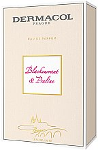 Düfte, Parfümerie und Kosmetik Dermacol Blackcurrant & Praline - Eau de Parfum