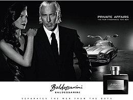 Hugo Boss Baldessarini Private Affairs - Eau de Toilette — Bild N3