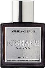 Düfte, Parfümerie und Kosmetik Nishane Afrika Olifant - Parfüm