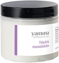 Düfte, Parfümerie und Kosmetik Aufweichende Massagecreme für den Körper - Yamuna Softening Massage Cream