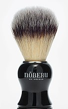 Düfte, Parfümerie und Kosmetik Rasierbürste - Noberu Of Sweden Synthetic Shaving Brush