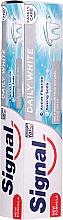 Aufhellende Zahnpasta Family Daily White - Signal Family Daily White Toothpaste — Bild N4