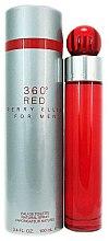 Düfte, Parfümerie und Kosmetik Perry Ellis 360 Red for Men - Eau de Toilette