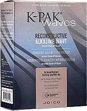 Düfte, Parfümerie und Kosmetik Haarpflegeset - Joico K-Pak Reconstructive Alkaline Wave N/R