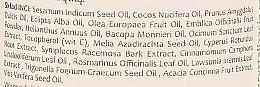 Ayurvedisches Haaröl mit Amla und Bhringraj - Orientana Amla & Bhringraj Ayurvedic Hair Oil — Bild N3