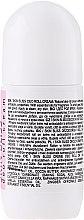"Natürliche Deo-Creme Roll-On ""Skin Bliss"" - Hristina Cosmetics Naturally Skin Bliss Deo Roll Cream — Bild N2"