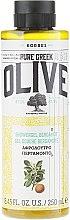 """Düfte, Parfümerie und Kosmetik Duschgel """"Bergamotte"""" - Korres Pure Greek Olive Bergamot Shower Gel"""