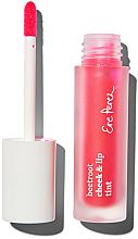 Düfte, Parfümerie und Kosmetik Tint für Lippen und Wangen - Ere Perez Beetroot Cheek & Lip Tint