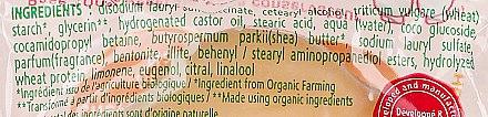 Bio Shampoo für normales Haar mit gelber Tonerde - Ma Provence Shampoo — Bild N4