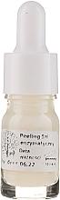 Düfte, Parfümerie und Kosmetik Natürliches enzymatisches Peeling für das Gesicht - Shy Deer Natural Enzymatic Peeling (Probe)