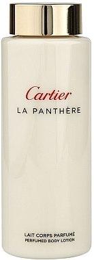 Cartier La Panthere - Körperlotion — Bild N1