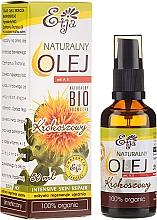 Düfte, Parfümerie und Kosmetik 100% natürliches Distelöl - Etja Natural Safflower Cold Pressed