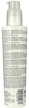 Pflegendes Shampoo und Conditioner für sehr trockenes Haar - Revlon Professional Sensor Shampoo Nutritive — Bild N2