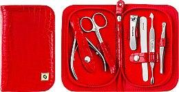 Düfte, Parfümerie und Kosmetik Maniküre-Set Multi MS-10 - Staleks Manicure Set