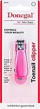 Düfte, Parfümerie und Kosmetik Nagelknipser rosa 9379 - Donegal