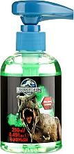 Düfte, Parfümerie und Kosmetik Flüssige Handseife für Kinder Jurassic World - Corsair Jurassic World Hand Wash