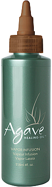 Hitze-aktiviertes Pflegeöl mit Agave Pflanzenextrakten - Bio Ionic Agave Healing Oil Vapor Infusion — Bild N1