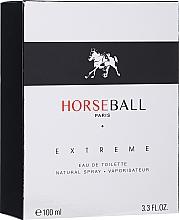 Düfte, Parfümerie und Kosmetik Horseball Horseball Extreme - Eau de Toilette