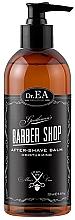 Düfte, Parfümerie und Kosmetik After Shave Balsam - Dr. EA Barber Shop After Shave Balm