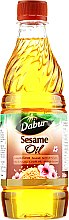 Düfte, Parfümerie und Kosmetik Sesamöl 500 ml - Dabur Vatika Sesame Oil