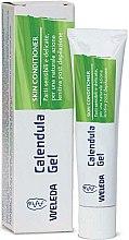 Düfte, Parfümerie und Kosmetik Beruhigendes und kühlendes Körpergel mit Ringelblumenextrakt - Weleda Calendula
