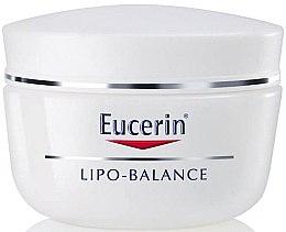 Düfte, Parfümerie und Kosmetik Pflegende Gesichtscreme - Eucerin Lipo-Balance Cream