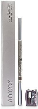 Augenbrauenstift mit Bürste - Laura Mercier Eye Brow Pencil — Bild N2