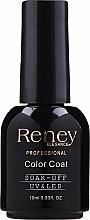 Düfte, Parfümerie und Kosmetik Hybrid-Nagellack - Reney Cosmetics Red Diamond