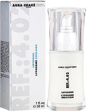 Belebende und pflegende Gesichtsemulsion - Aura Chake Liposome Emulsion — Bild N1