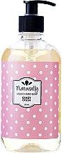 "Düfte, Parfümerie und Kosmetik Flüssige Naturseife ""Candy Crush"" - Hristina Cosmetics Naturally Hand Soap Candy Crush"