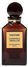 Düfte, Parfümerie und Kosmetik Tom Ford Champaca Absolute - Eau de Parfum