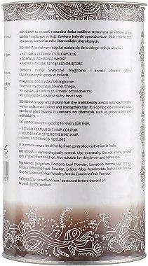 Bio-Henna für lange Haare - Orientana Bio Henna Natural For Long Hair — Bild N2
