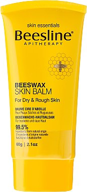 Körperbalsam - Beesline Beeswax Skin Balm — Bild N3