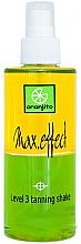Düfte, Parfümerie und Kosmetik Bräunungsbeschleuniger für Solarium - Oranjito Level 3 Tanning Shake