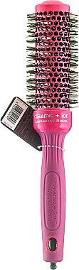 Rundbürste 35 mm - Olivia Garden Ceramic+Ion Pink d 35 — Bild N1